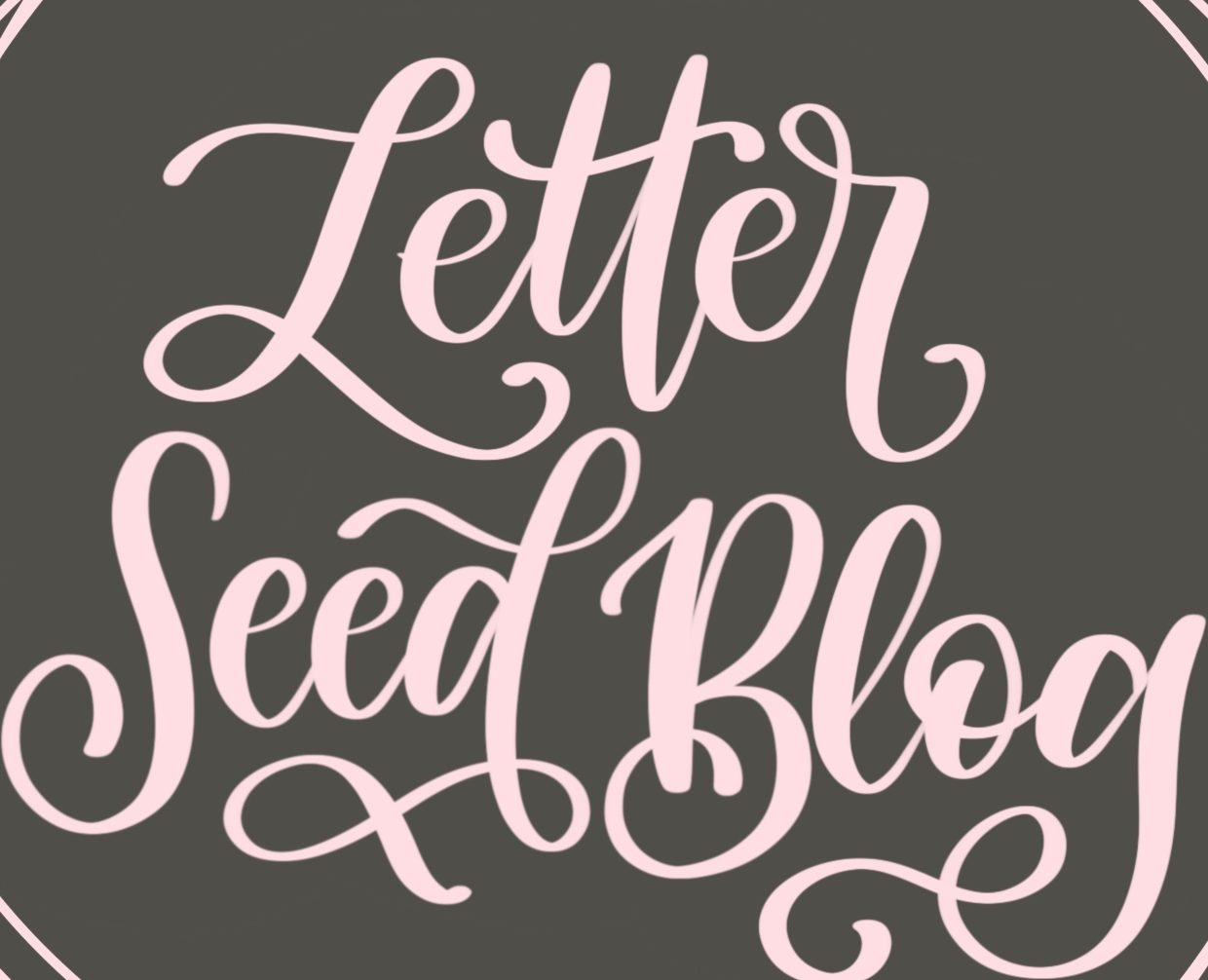 Letter Seed